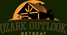 Ozark Mountain Vacation Retreat