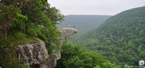 throughout the ozarks and many are located within 45 minutes of our area two of the favorites are the lost valley and hawksbill crag whitaker s point