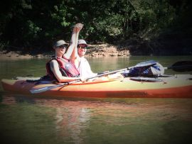 Canoeing & Kayaking in the Ozarks