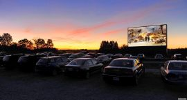 Drive In Movies near Yellville