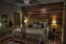 Ozark Mountain property rentals