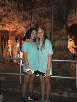 Ozark National Forest Caverns