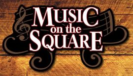 Yellsville Arkansas Music on the Square