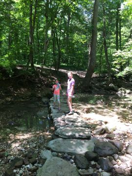 Yellville lodge and outdoor activities